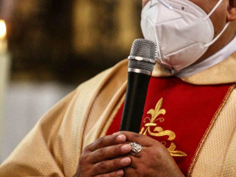 Misas: domingo 26 de julio, reinician con medidas sanitarias