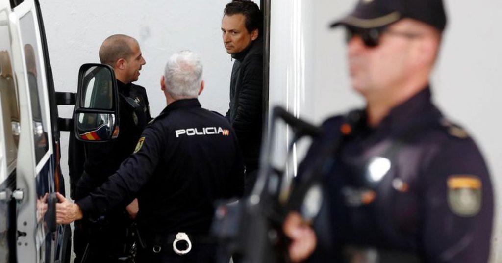 Filtrar datos a los medios, parte de la estrategia de Baltasar Garzón para que Lozoya no entre en la cárcel