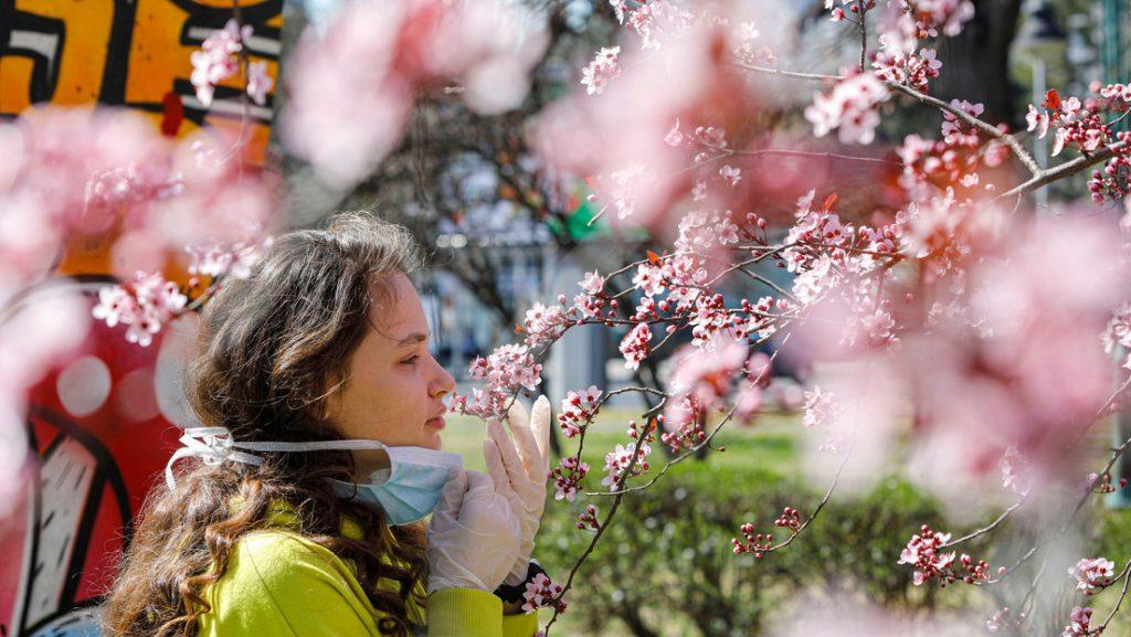 Científicos explican la causa de la pérdida del olfato en pacientes con covid-19
