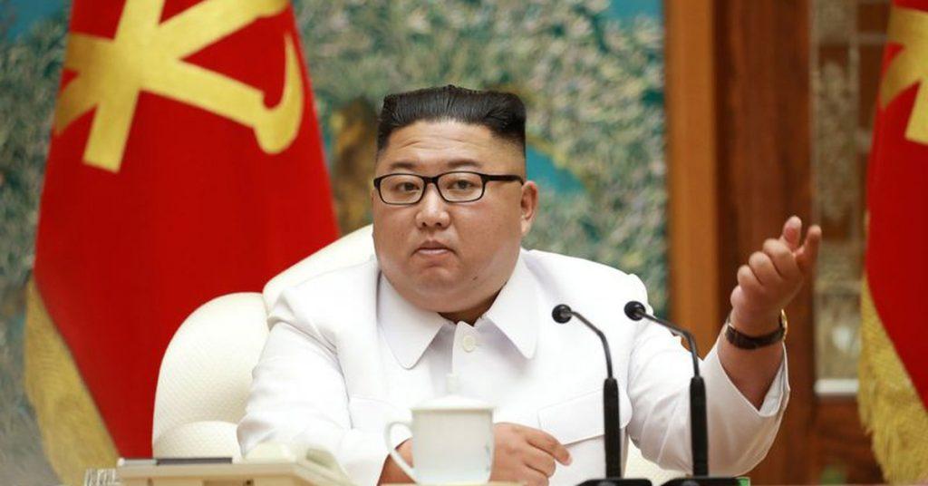 """Kim Jong-un aseguró que no habrá más guerras en Corea del Norte gracias a su potencial nuclear """"disuasorio"""""""