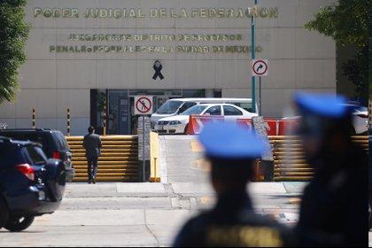 Lozoya comparecerá ante los jueces de control de la Prisión Norte a través de una videoconferencia desde el hospital (Foto: Edgard Garrido / Reuters)