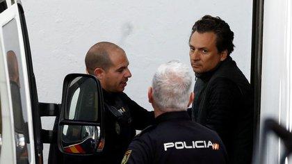 El ex director de Pemex fue arrestado en febrero (Foto: Jon Nazca / Reuters)