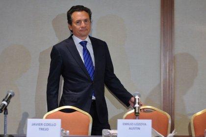 Emilio Lozoya debe usar una pulsera y no podrá abandonar el CDMX, pero tampoco estará sujeto a detención preventiva en este caso (Foto: Cuartoscuro)