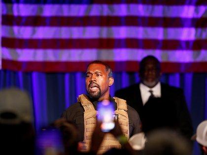 La historia del rapero no se verá en el programa (Foto: REUTERS / Randall Hill)