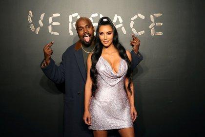 Kardashian sabe que West no puede estar en este estado frente a sus hijos (Foto: REUTERS / Allison Joyce / File Photo