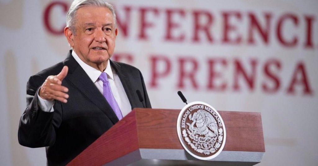"""""""Pensé que te iba a gustar"""": este fue el tenso intercambio entre López Obrador y los periodistas por nombramiento de Isabel Arvide"""