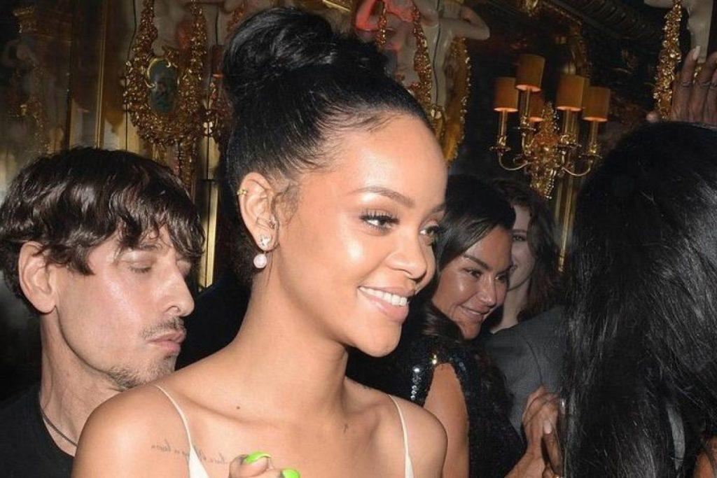 """Rihanna revela que está preparando su nuevo álbum: """"No te decepcionará, valdrá la pena"""""""