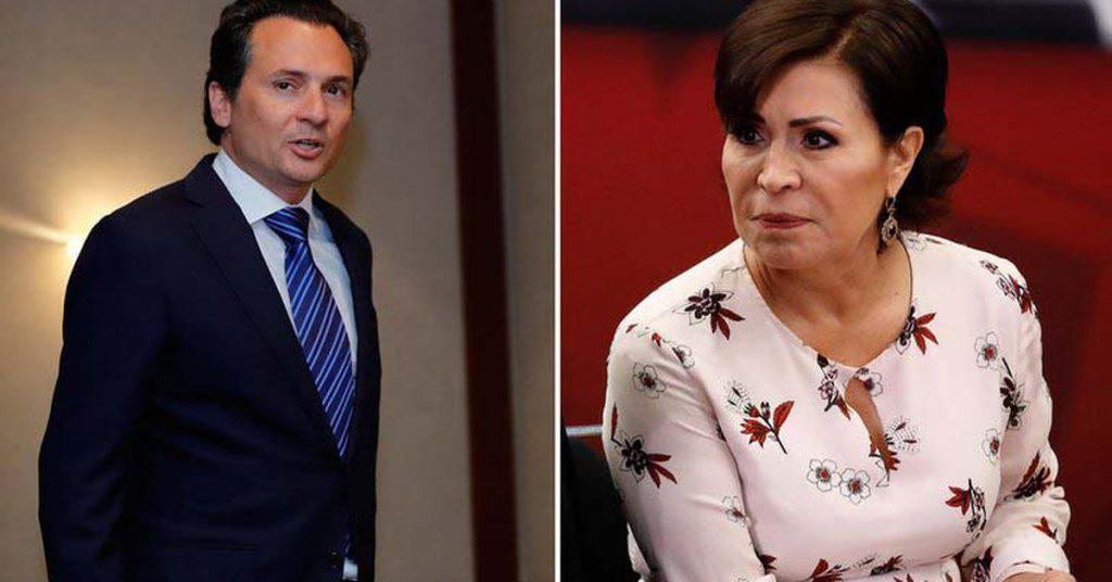 ¿Por qué Rosario Robles está en la cárcel y Emilio Lozoya no?