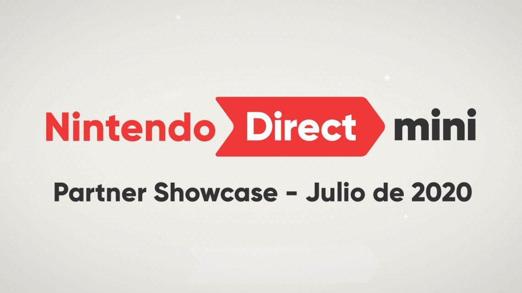 [Act.] Anunciado un nuevo Nintendo Direct Mini: Partner Showcase para hoy