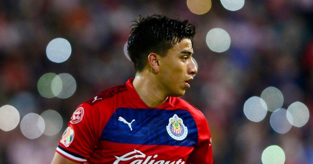 Chivas: Fernando 'Nene' Beltrán revela ser el tercero infectado de Guadalajara
