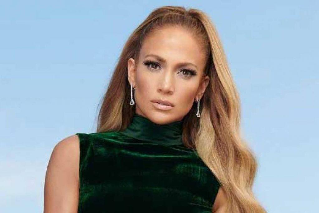 Las botas de mezclilla de Jennifer Lopez que causaron furor