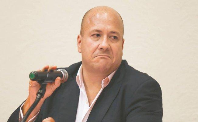 López-Gatell pone en rojo a Jalisco porque se le antoja, reclama Alfaro en redes