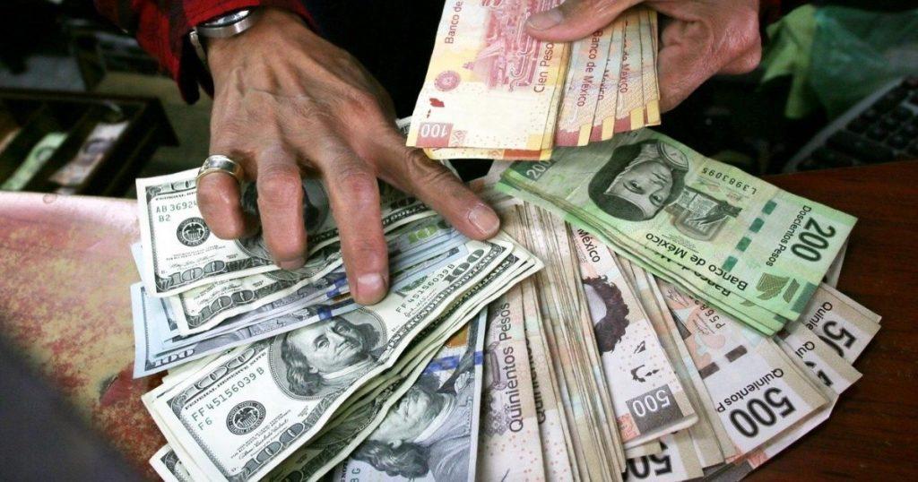 Precio del dólar hoy lunes 27 de julio de 2020, tipo de cambio