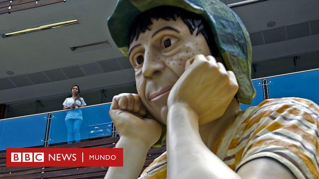 """Adiós al Chavo del 8: la razón por la cual """"Chespirito"""", el icónico programa de televisión, dejó de transmitir en todo el mundo"""