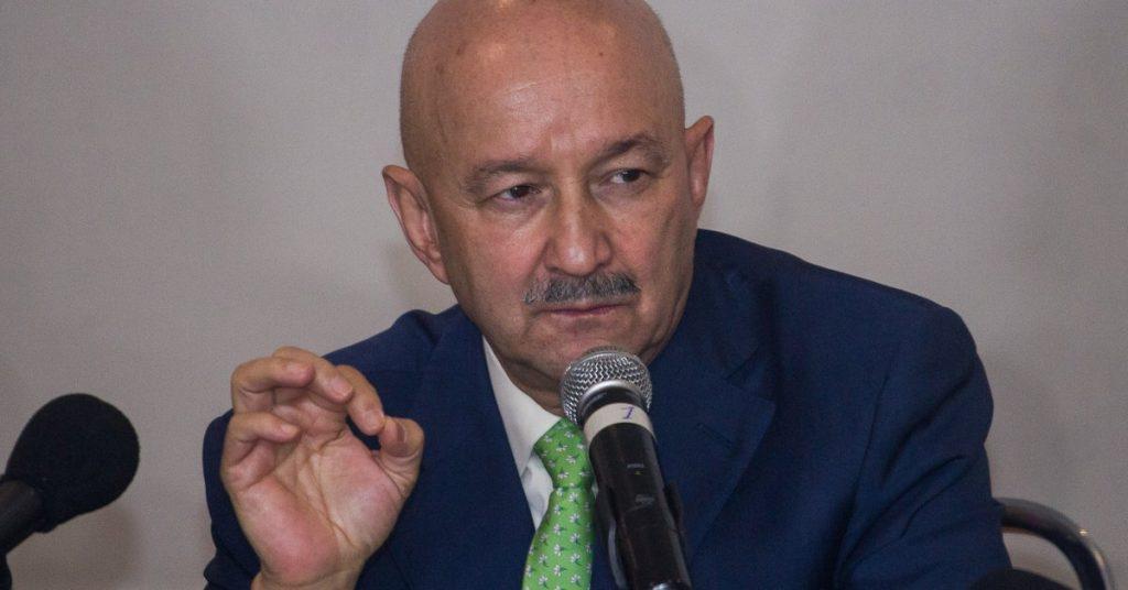 La sombra de Salinas de Gortari en el debilitamiento de Pemex y su conexión con el escándalo Peña Nieto - Lozoya