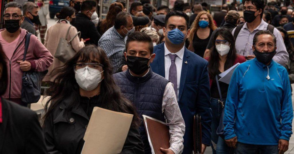 Coronavirus en México: registró 52,006 muertes y 475,902 infecciones