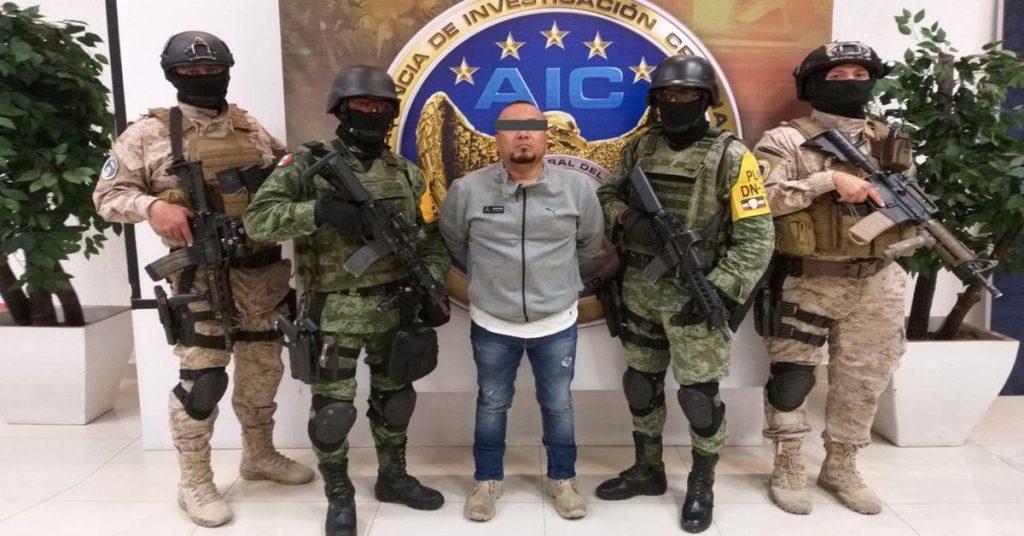 """El """"Marro"""" fue vinculado a un proceso por secuestro y permanecerá en prisión luego de la investigación"""