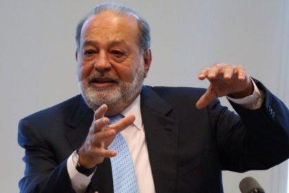 La Fundación Carlos Slim contribuyó a la creación de la vacuna (Foto: ECONOMIA CENTROAMÉRICA MÉXICO CULTURA / TWITTER)
