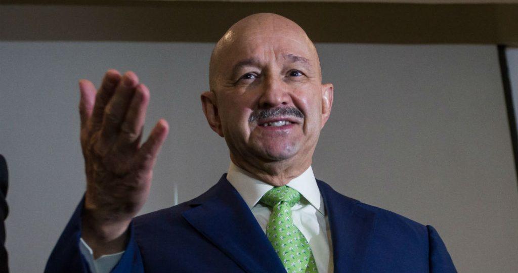 Loret dice que EPN envió un mensaje a AMLO: que Salinas y Lozoya, no él, operaban Agronitrogenados