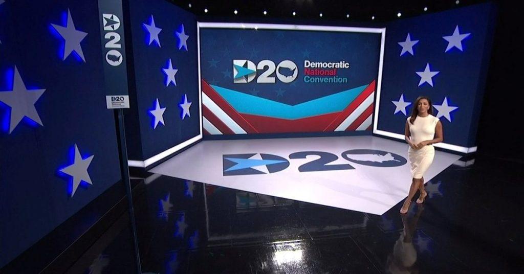 Comenzó la Convención Nacional del Partido Demócrata: que esperar del primer día
