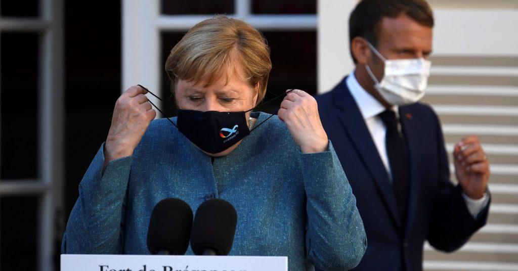 Francia y Alemania ofrecieron tratamiento médico y asilo a Alexei Navalny tras su presunto envenenamiento