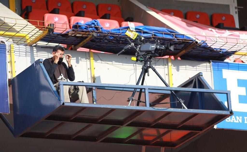 Revientan a ESPN por pésima transmisión del Atlético de San Luis vs Cruz Azul