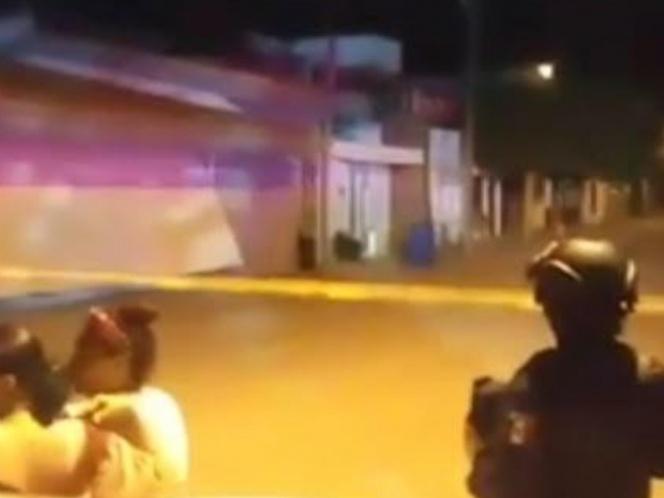 Matan al hijo de 'El Señor de los Cielos' en Navolato, Sinaloa