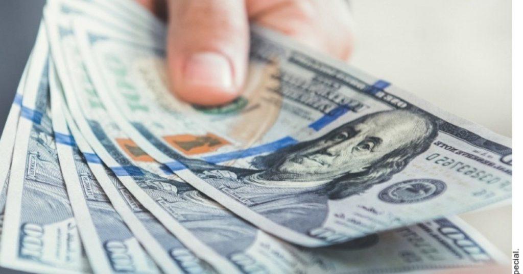 Precio del dólar hoy, sábado, ¿cómo está el tipo de cambio?