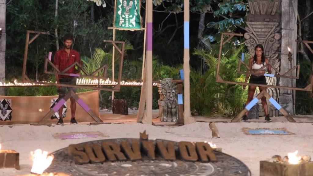 Survivor Mexico: descubre quién fue el ÚLTIMO expulsado antes de la Gran Final
