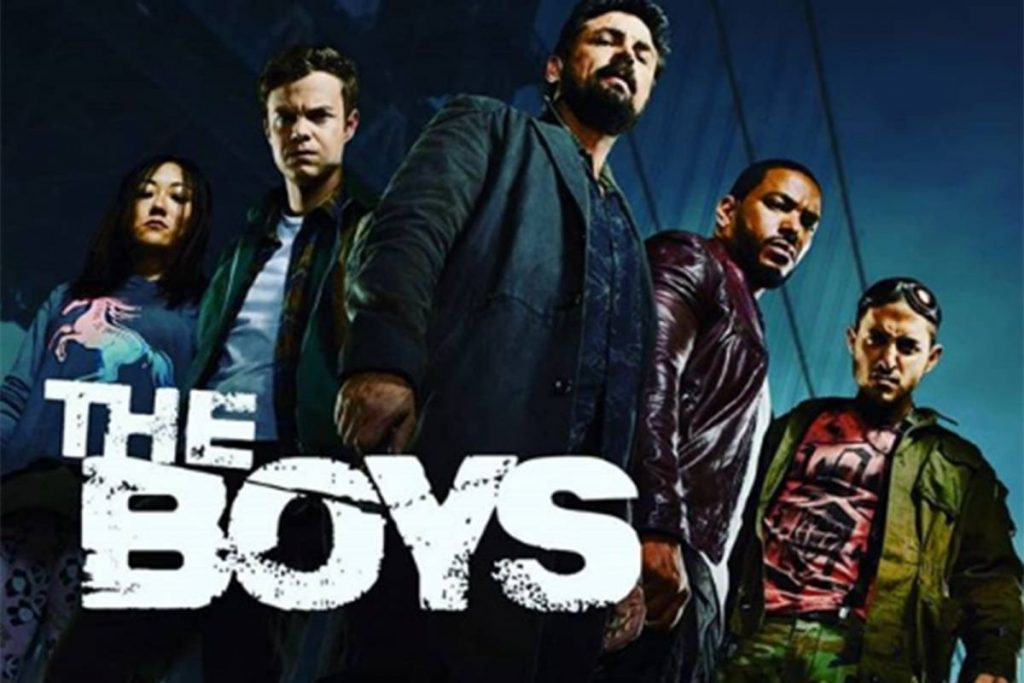 The Boys: Te presentamos algunas curiosidades de la segunda temporada en Amazon Prime