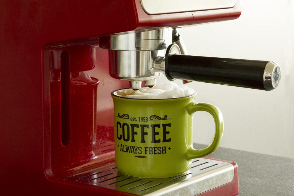 Mejores cafeteras express – Comparativa y guia de compra