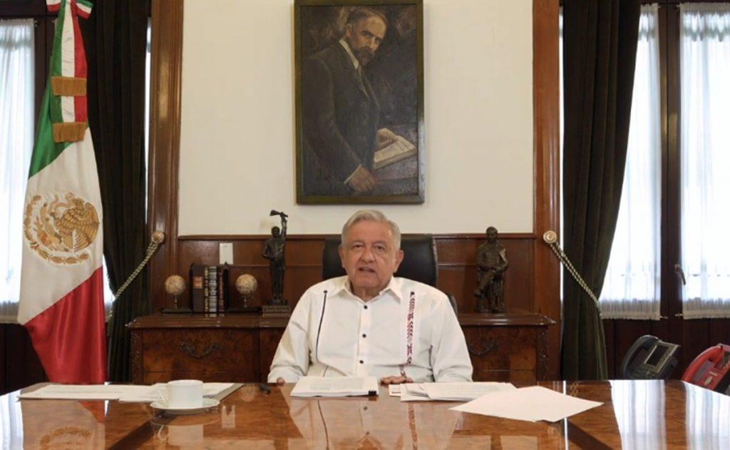 Emilio Lozoya no está diciendo todo: AMLO