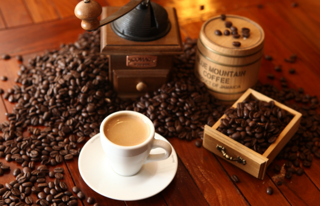 ¿Qué se entiende por kit de degustación de café?